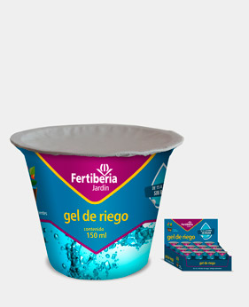 Gel de riego especialidades jard n for Fertiberia jardin
